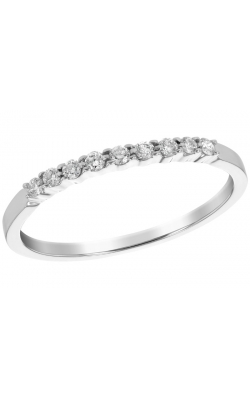 Diamond Wedding Band 1/8ctw product image