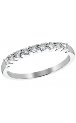 Diamond Wedding Band 1/4ctw product image