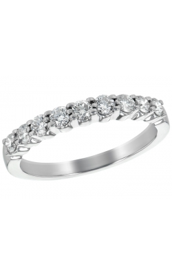 Diamond Wedding Band 1/2ctw product image