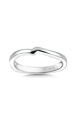 Wedding band CR161BW product image